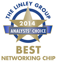 Linley Group Analyst Award