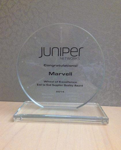 juniper-award