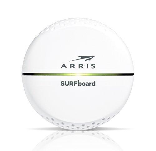 ArrisSURFboard