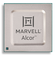 Marvell's Alcor™ PAM4 DSP