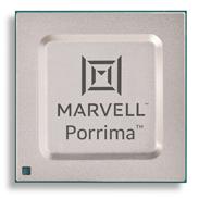 Porrima™ 100G PAM4 DSPs